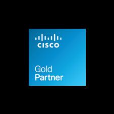 Cisco Gold Partner